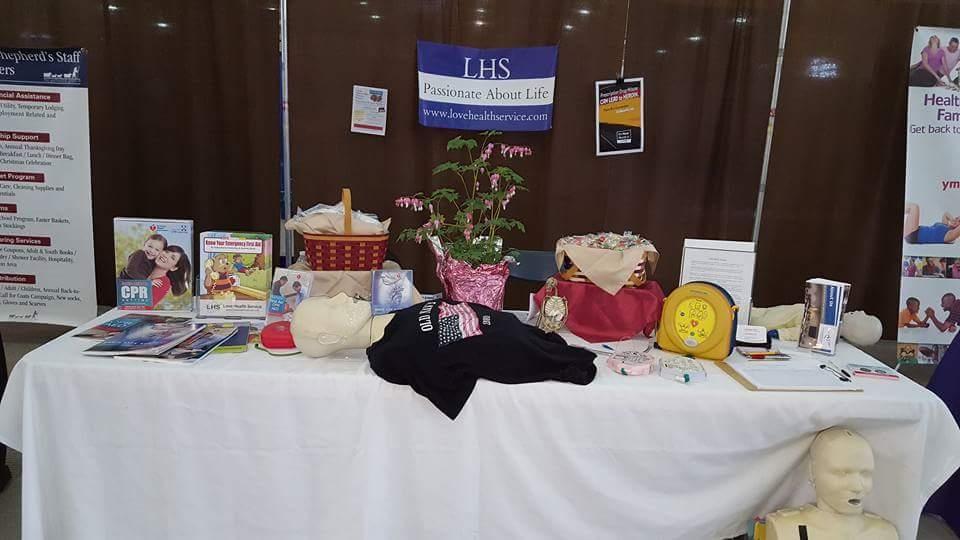 Drug & Violence Awareness Expo April 27th